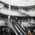 マカオのフェリーターミナル