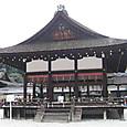 下鴨神社・舞殿