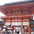 下鴨神社・楼門