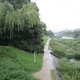 出町柳駅西側の橋(1)