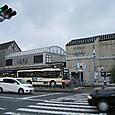 叡山電鉄・出町柳駅