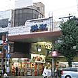 出町桝形商店街(東側)
