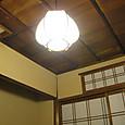 三嶋亭(3)・照明