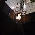 三嶋亭(5)・アーケード側階段
